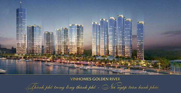 Bán danh sách khách hàng Vinhome Golden River
