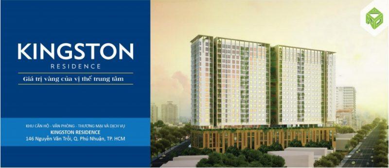 Danh sách khách hàng Kingston Residence Phú Nhuận