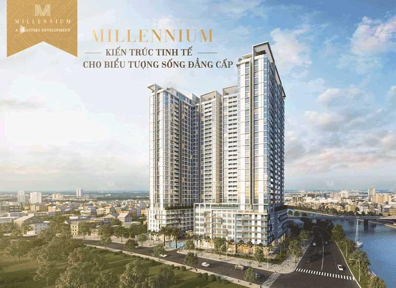 Bán data danh sách khách hàng Millennium Masteri Quận 4